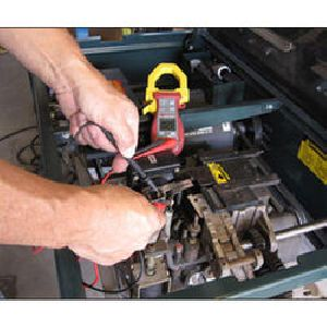 Packaging Machines Repair Services