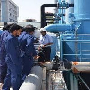 Demineralization Plant Repairing & Maintenance Services