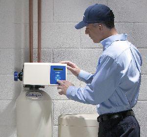 Water Softener Repairing & Maintenance Services