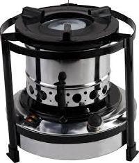 non pressure kerosene wick stove