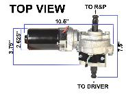 Electrical Power Steering System