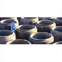 Precast Concrete Manhole Chamber