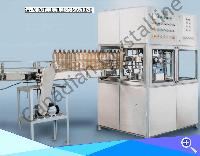 Bottled Water Manufacturing Equipment for Washing, Filling and Capping