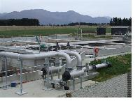 EFFLUENT TREATMENT  OIL REMOVAL SYSTEM