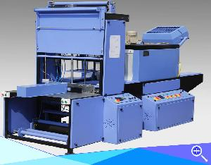 Tertiary Packaging Machine