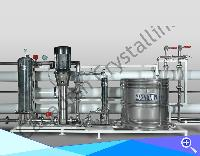 Water Treatment Plant Process