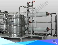 Water Treatment  Purifying Plants