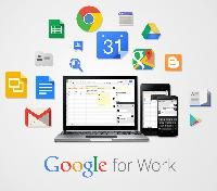 G Suite, Google Apps For Work Partner In India