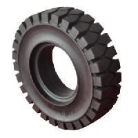 Rubber Forklift Tires