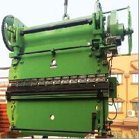 Mechanical Press Brake Machines