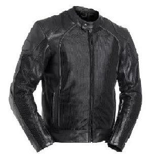 Motowear Down Hill Leather Jacket