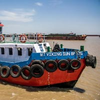 Shipping & Port Services