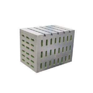 Cast Iron Box Plates