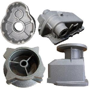 Cast Iron Gearbox Castings