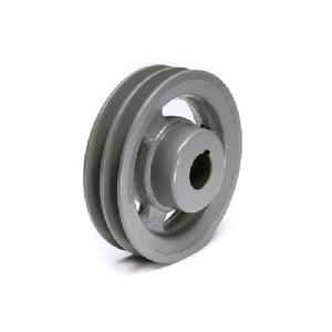 Cast Iron V Groove Pulley