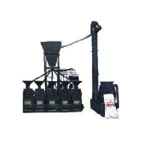 Wheat Flour Plant Machine