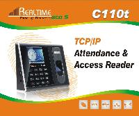 Biometric Fingerprint Access Control System
