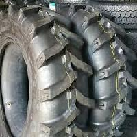 Tractor Tubes