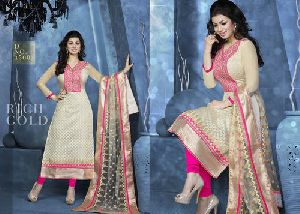 Fancy Banarasi Suits