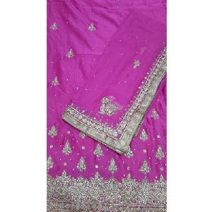 Embroidered Handwork Suits