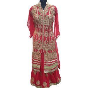 Designer Punjabi Lehenga Suits