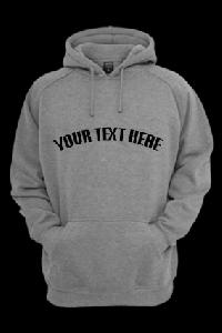 Customized Printed Sweatshirt