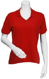Promotional Golf Polo T Shirt With Custom Printing