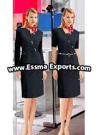 Ladies Corporate Uniform