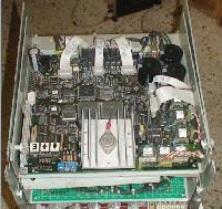 INVT AC Drive Repairing