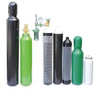Cng High Pressure Seamless Cylinders