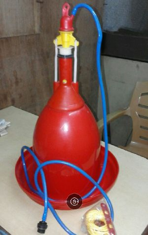 Plastic Poultry Equipment