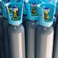 co2 gases cylinders