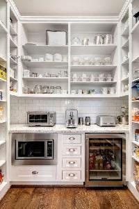 Everyday Modular Kitchen Baskets