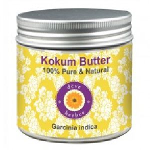 Kokum Butter