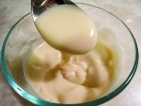 Milk Protein For Egg Replacement