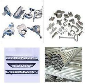 Scaffolding Spare Parts