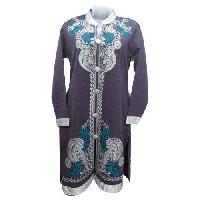 Woolen Ladies Designer Kurti