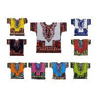 Dashiki 1X 2X 3X Mens Shirt Womens Caftan Boho African Top Mexican Hip