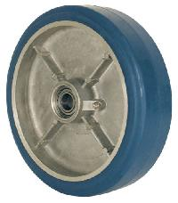 Aluminum Rubber Wheel