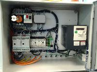 Panels Wires