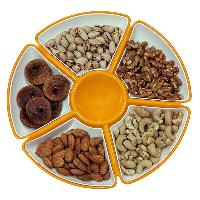 Multipurpose Dry Fruit Tray