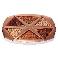 The Golden Star Dry Fruit Gift Pack