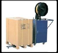 Standard Style Pallet Strapping Machine