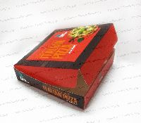 Pizza Packing Box