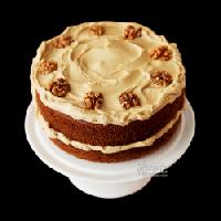 Walnut Layer Cake