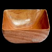Neem Wood Bowl