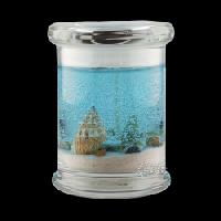 Shelled Gel Candle