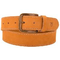 Genuine Leather MEN BELT(VLBN-B0036)