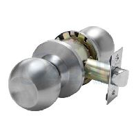Cylindrical Knob Door Lock