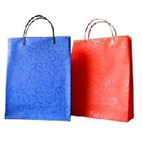 Pvc Products - Pp Shopping Bags